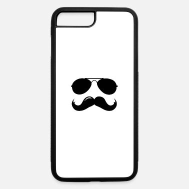 Macho Macho Mustache - iPhone 7 Plus/8 Plus Rubber Case
