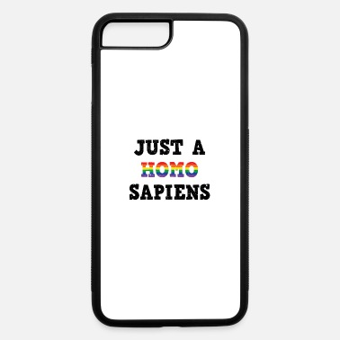 Csd LGBT Gay Pride Homosexuality CSD - iPhone 7 Plus/8 Plus Rubber Case
