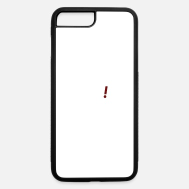 Fun fun - iPhone 7 Plus/8 Plus Rubber Case