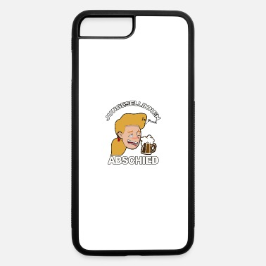 Bachelorett Party Bachelorette Party - iPhone 7 Plus/8 Plus Rubber Case