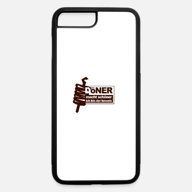 Kebab Kebab - iPhone 7 & 8 Plus Case