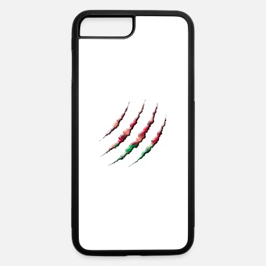 Belarus Belarus - iPhone 7 Plus/8 Plus Rubber Case