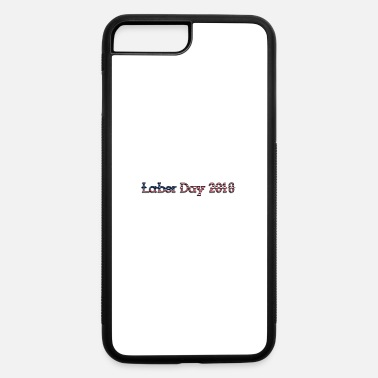 Labor labor 3 - iPhone 7 Plus/8 Plus Rubber Case