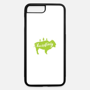 Hunting Hunting - iPhone 7 Plus/8 Plus Rubber Case