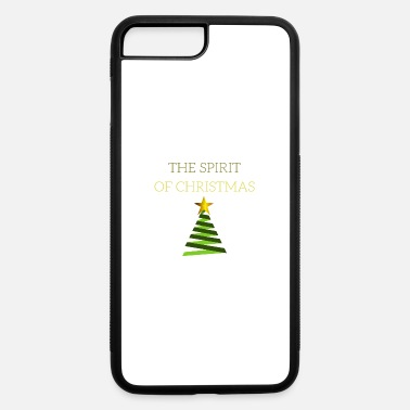 Sacred Kings Snow Christmas Eve Silent Night family - iPhone 7 & 8 Plus Case