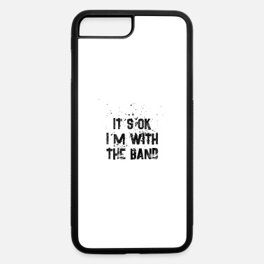 BAND 1 - iPhone 7 & 8 Plus Case