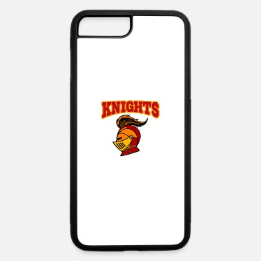 Knight Knights - iPhone 7 Plus/8 Plus Rubber Case