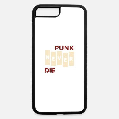 Punk Punk - iPhone 7 & 8 Plus Case