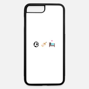 Fan Sex soccer tequila sex yeah - iPhone 7 & 8 Plus Case