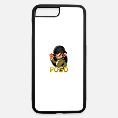 Pogo Pogo - iPhone 7 & 8 Plus Case