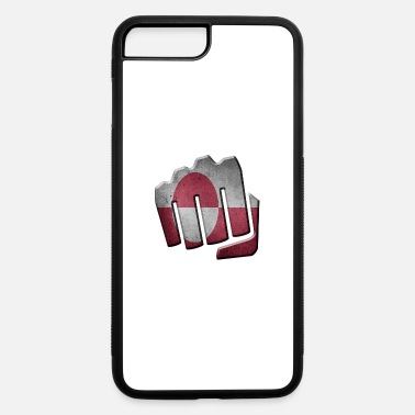 Greenland Greenland - iPhone 7 & 8 Plus Case