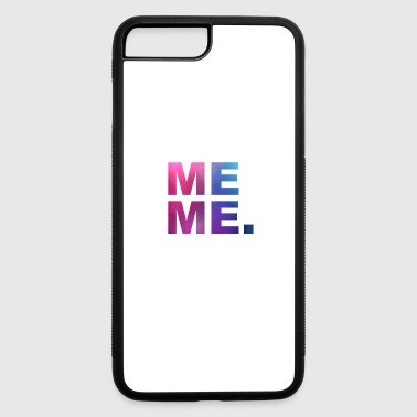 Meme MEME - iPhone 7 Plus/8 Plus Rubber Case