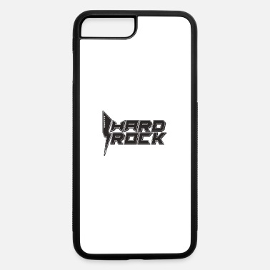 Hard Rock Hard Rock - iPhone 7 & 8 Plus Case