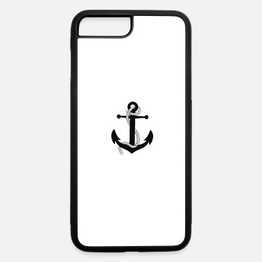 Anchor Anchor - iPhone 7 Plus/8 Plus Rubber Case