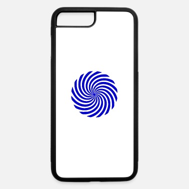 Ray Of Light Ray symbols - iPhone 7 Plus/8 Plus Rubber Case