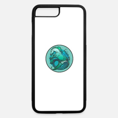 Creature Creature - iPhone 7 & 8 Plus Case