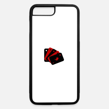 Card Game card game - iPhone 7 & 8 Plus Case