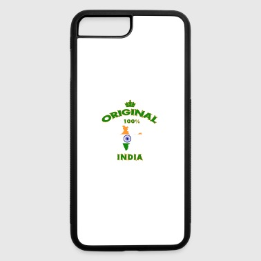 Indien 100% Original - iPhone 7 Plus/8 Plus Rubber Case