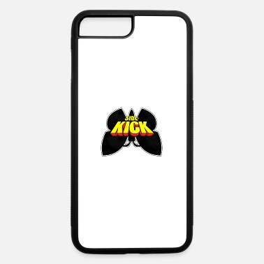 Kick side kick - iPhone 7 Plus/8 Plus Rubber Case