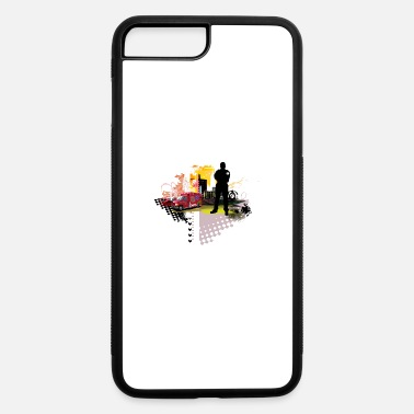 Paramedic THE PARAMEDIC - iPhone 7 Plus/8 Plus Rubber Case