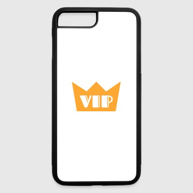 VIP - iPhone 7 Plus/8 Plus Rubber Case