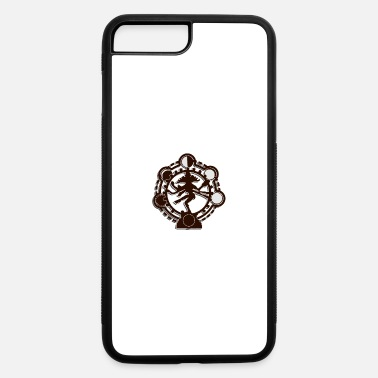 Buddhism Buddhism - iPhone 7 Plus/8 Plus Rubber Case