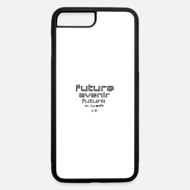 Future Future - iPhone 7 Plus/8 Plus Rubber Case