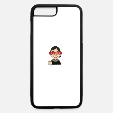 Truth Ruth Bader Ginsburg Ruth Supreme - iPhone 7 & 8 Plus Case