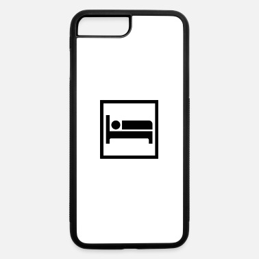 Sleeping SLEEP - iPhone 7 Plus/8 Plus Rubber Case