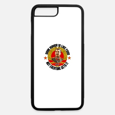 Dark Humor Dark Humor - iPhone 7 & 8 Plus Case