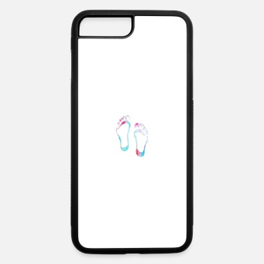 Feet FEET - iPhone 7 & 8 Plus Case