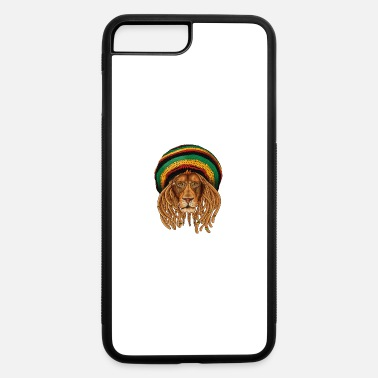 Rasta rasta - iPhone 7 Plus/8 Plus Rubber Case