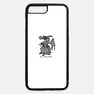 Birth Birth Of A Dragon - iPhone 7 & 8 Plus Case