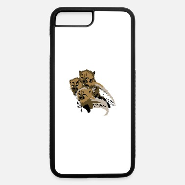 Cub Cheetah Cubs - iPhone 7 & 8 Plus Case
