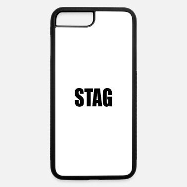 Stag STAG - iPhone 7 & 8 Plus Case