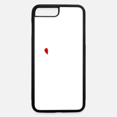 Depression Depression and Obsession - iPhone 7 Plus/8 Plus Rubber Case