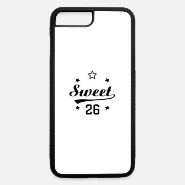 Twenty Sweet star Twenty six - iPhone 7 & 8 Plus Case