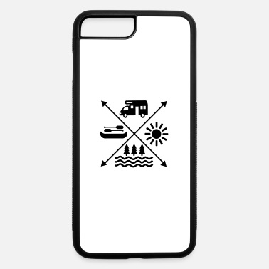 Camper Van Camper Van - iPhone 7 & 8 Plus Case