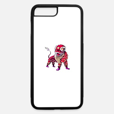 Chinese New Year chinese new year - iPhone 7 & 8 Plus Case