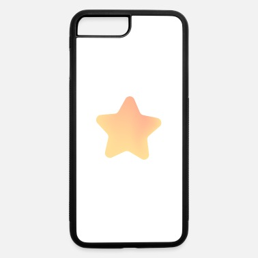 Big Stars big star, yellow star - iPhone 7 & 8 Plus Case