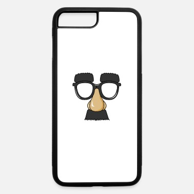 Comedy comedy - iPhone 7 & 8 Plus Case