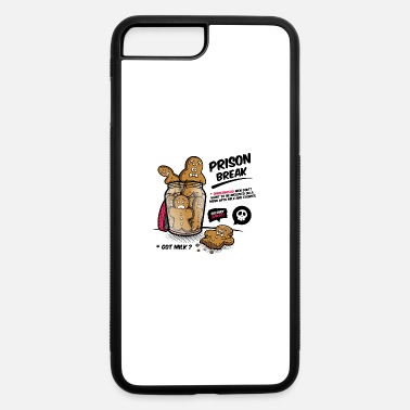 Prison Prison break - iPhone 7 & 8 Plus Case