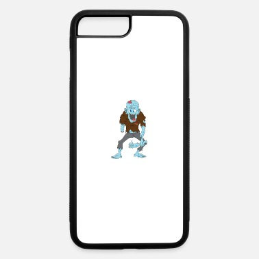 Funny Mike Mike at 77 ZombieStreet - iPhone 7 & 8 Plus Case