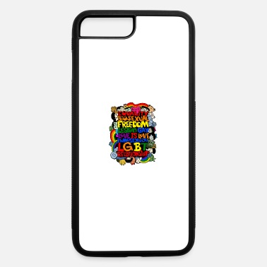 Marriage Equality Equality, Equal Rights, Equality Shirt, Marriage - iPhone 7 & 8 Plus Case