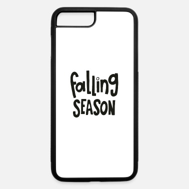 Seasonal falling season - iPhone 7 & 8 Plus Case