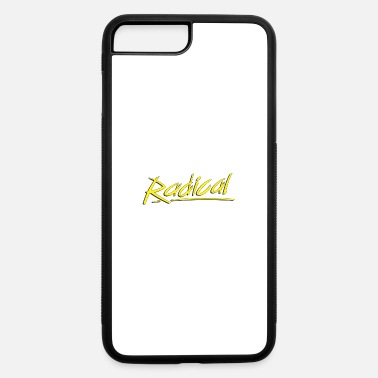 Sportscar Radical Sportscars - iPhone 7 & 8 Plus Case