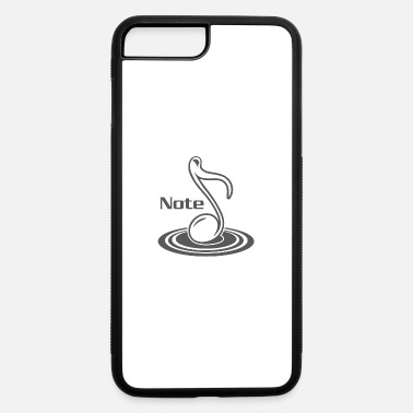 Note-clue Note Funny - iPhone 7 & 8 Plus Case