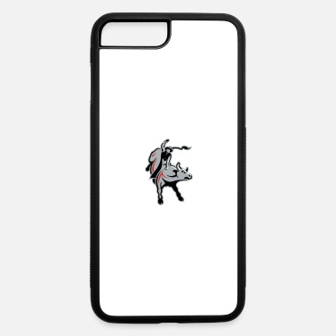 Bull Riding Bull Riding - iPhone 7 & 8 Plus Case
