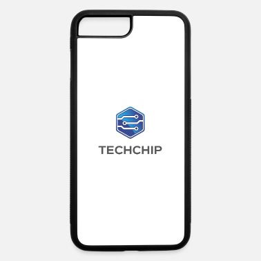 Chip Master Tech Chip - iPhone 7 & 8 Plus Case