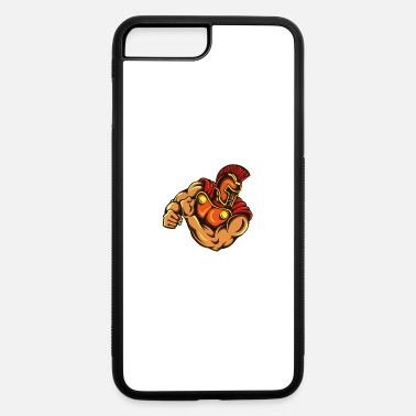 Mascot Gladiator Mascot - iPhone 7 & 8 Plus Case